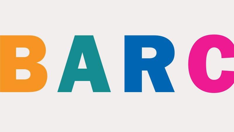 Barcelona 2019 branding