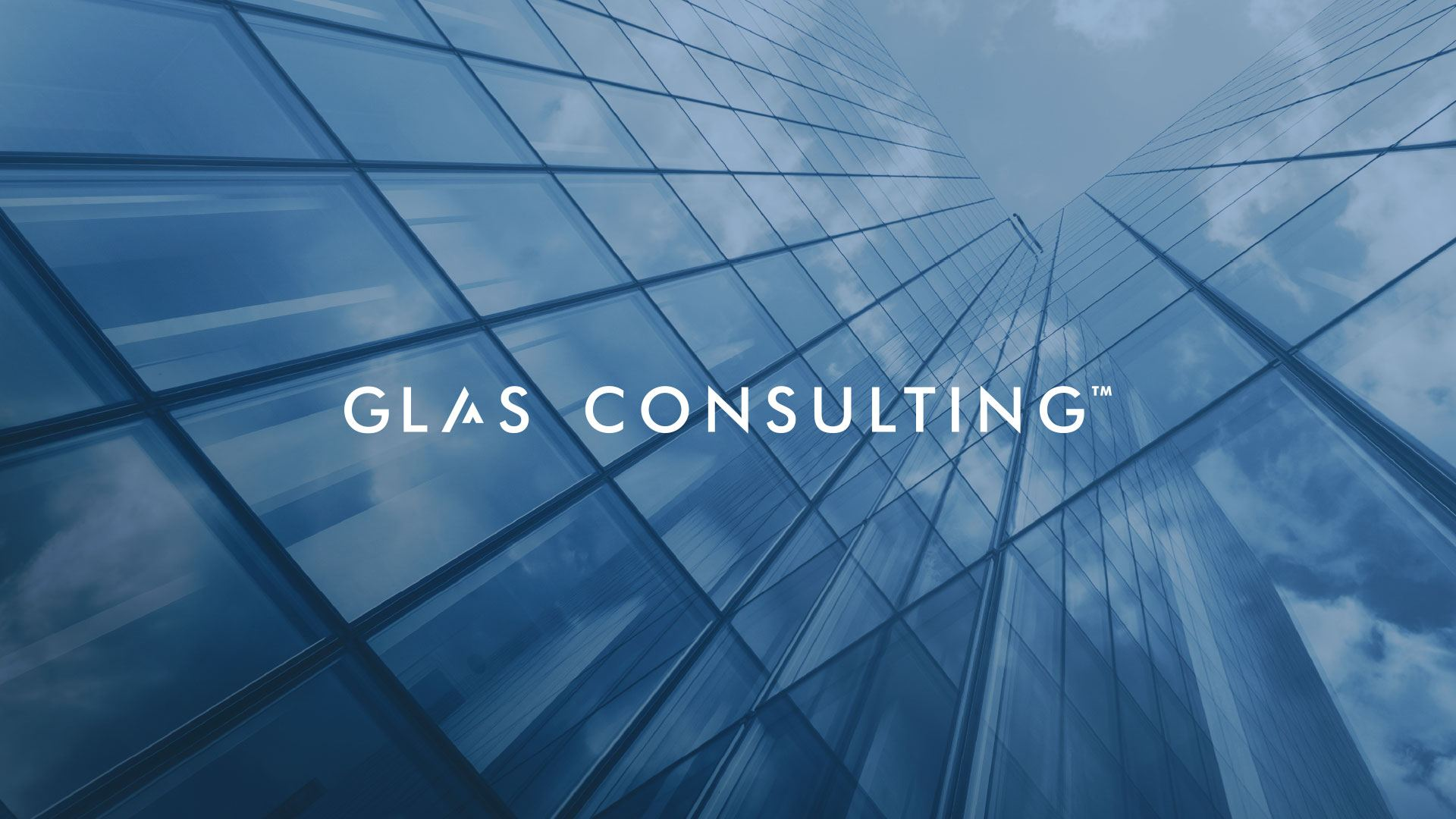 Glas Consulting brand